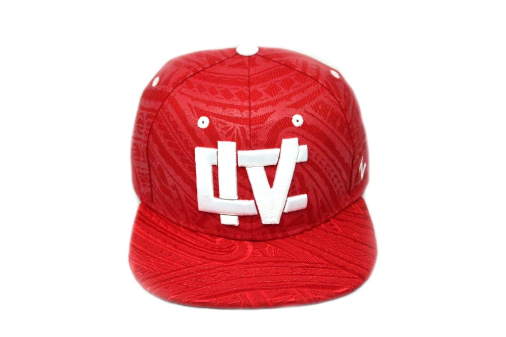 Image of C4 Monogram Hat