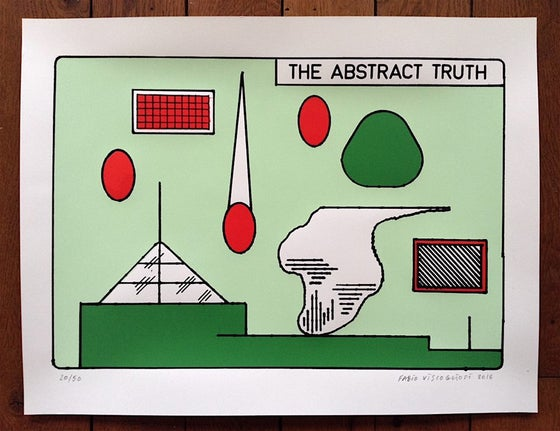 Image of The Abstract Truth