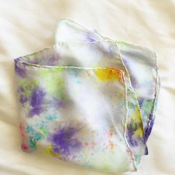 Image of Tulip Handkerchiefs