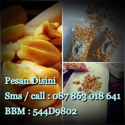 Image of Produsen Kacang Kapri Cap Tari Bali Di Kota Denpasar
