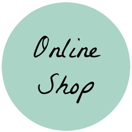 Image of ONLINE SHOP