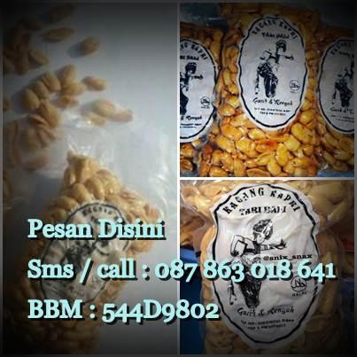 Image of Jual Kacang Bali Merk Tari Bali Harga Super Murah