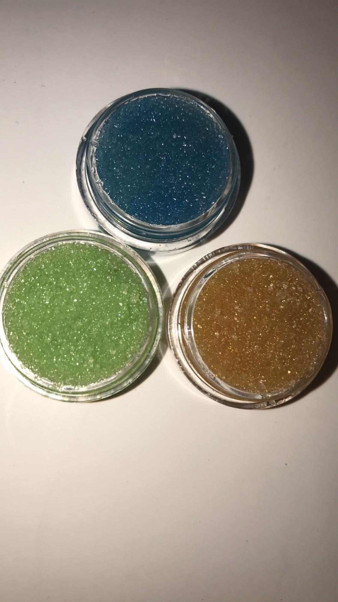 Image of ✨ Coconut Sugar LipScrub Trio