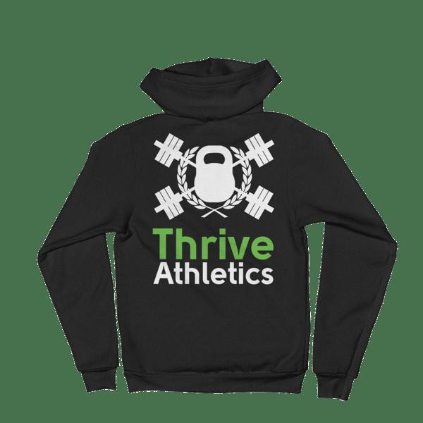 Image of Thrive Unisex Hoodie
