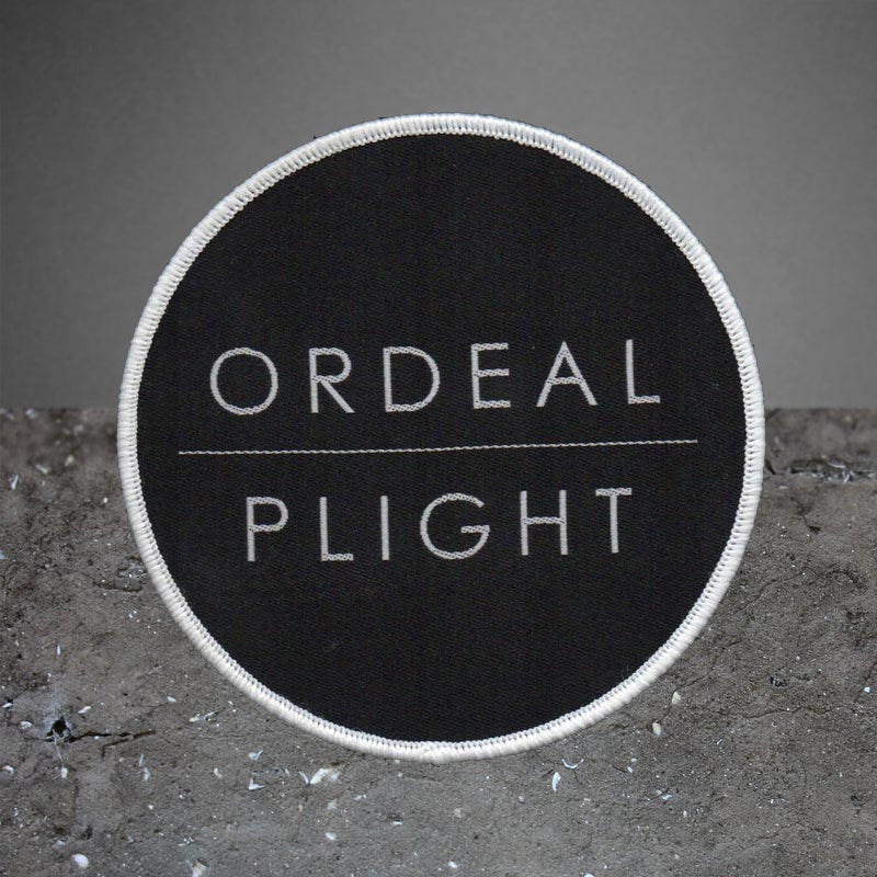 Image of Ordeal & Plight Patch