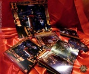 Image of Metallvm Italicvm-Deluxe CD Edition (slipcase & poster)