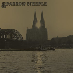 "Image of SPARROW STEEPLE -- ""Steeple Two"" LP"