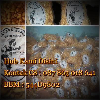Image of Supplier Kacang Kapri Merk Tari Bali Yang Terkenal