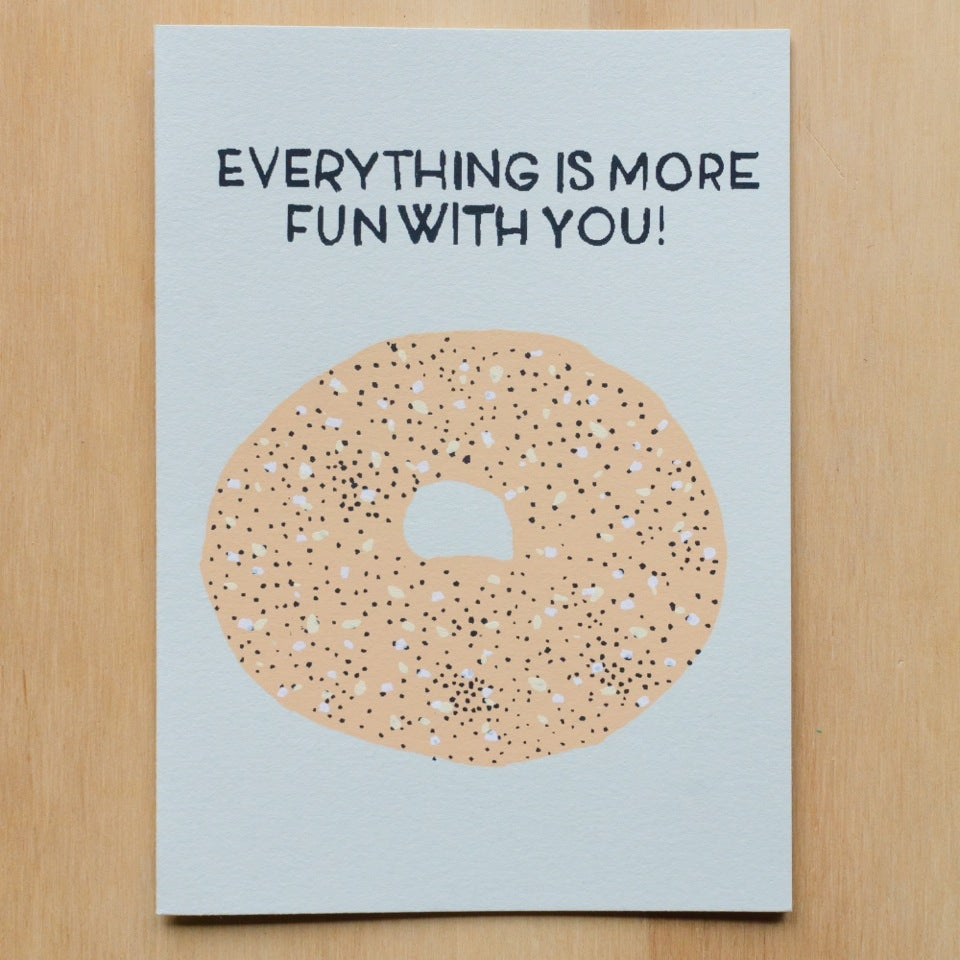 Image of Everything is More Fun