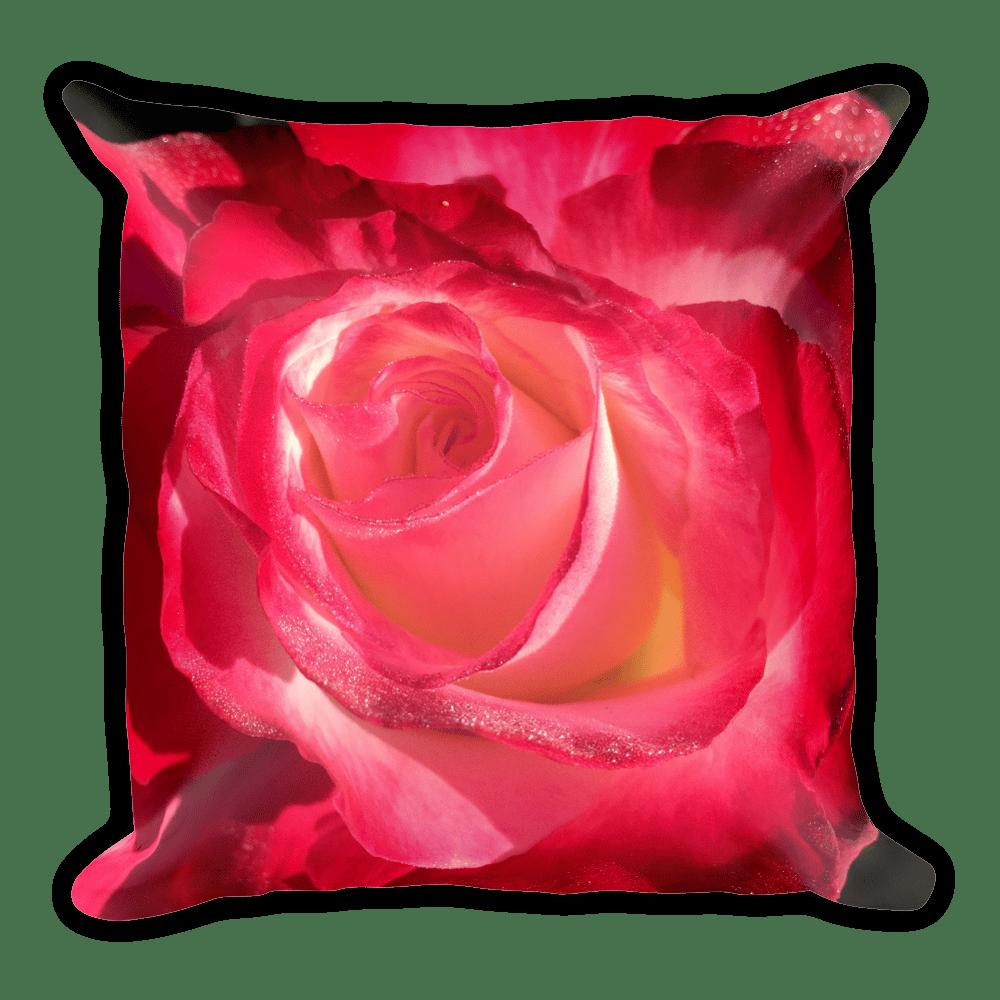 Image of ROSE BUD PILLOW