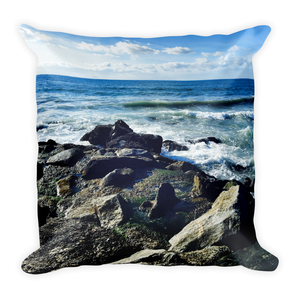 Image of OCEAN PILLOW