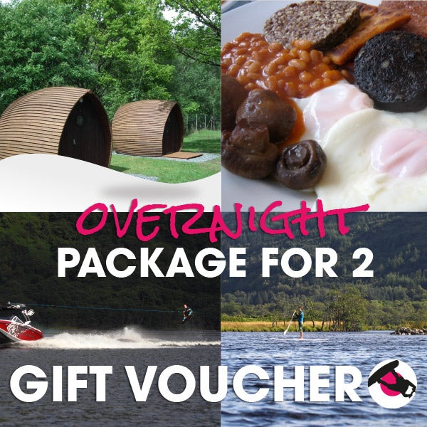Image of Overnight Package for 2