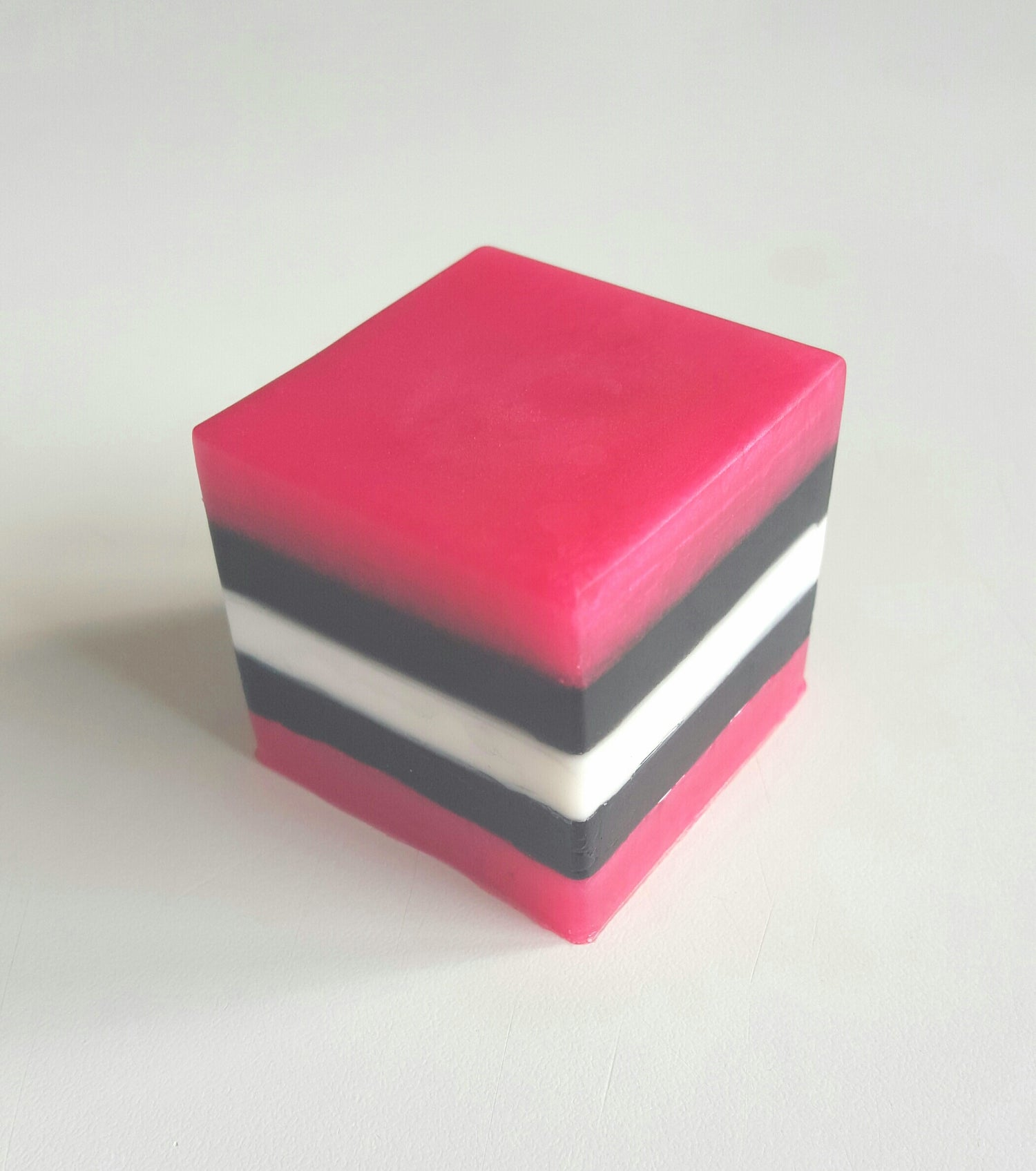 Image of Liquorice Allsort Soap