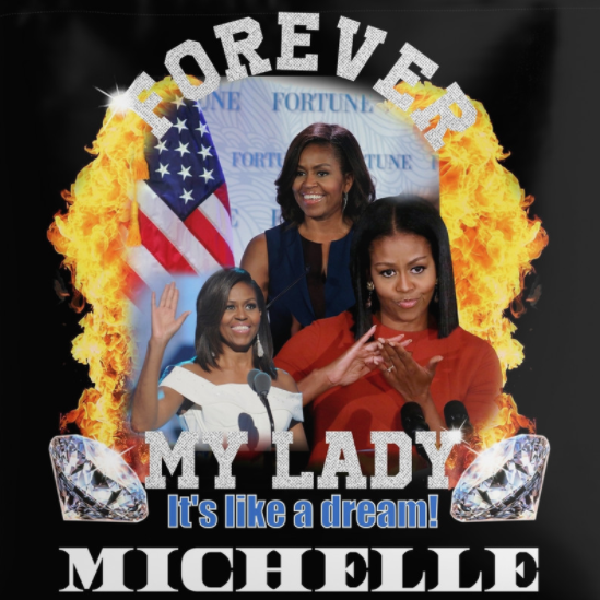 Forever My Lady (Tee)