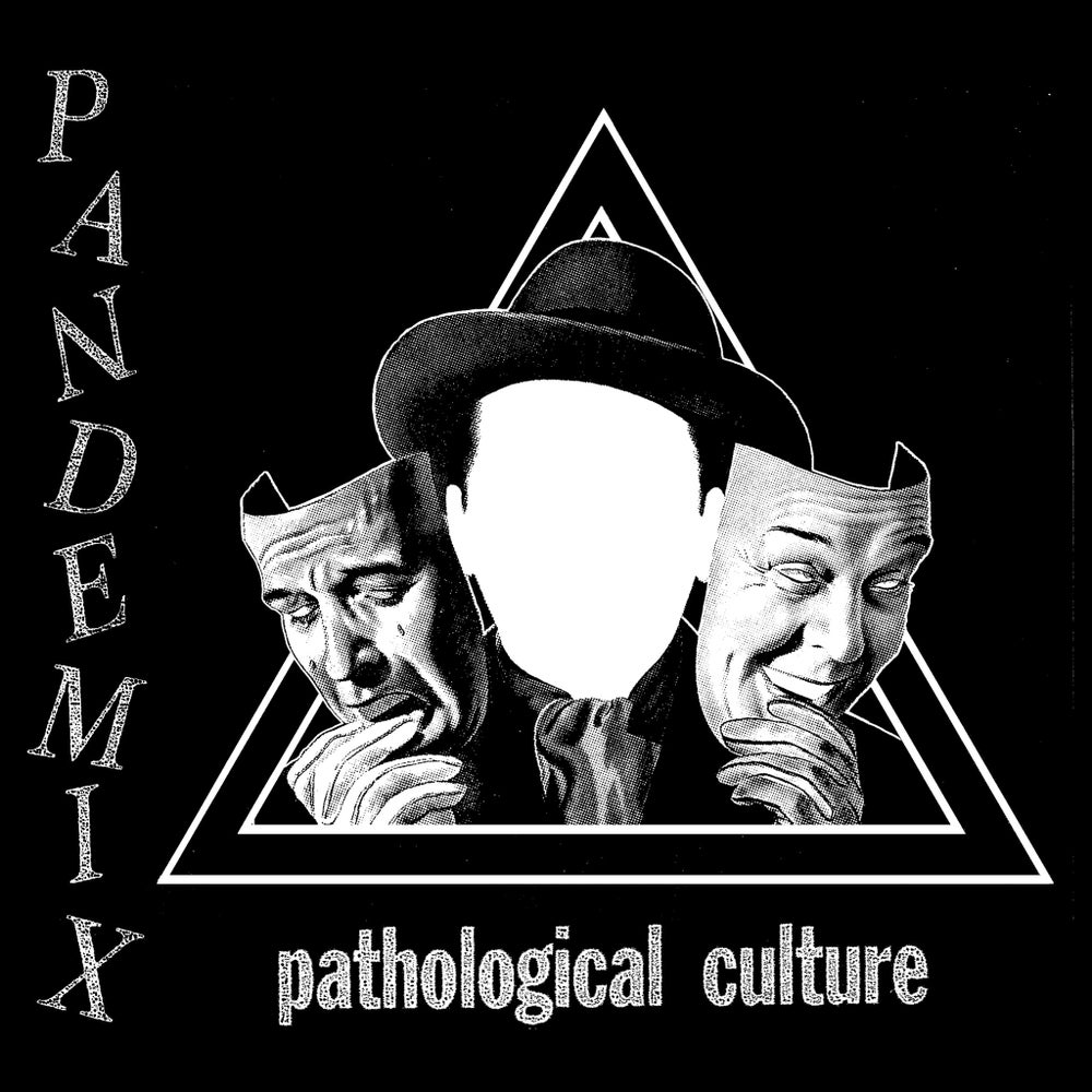 "Image of Pandemix - Pathological Culture 7"" Flexi EP (Flexipunk7-03)"