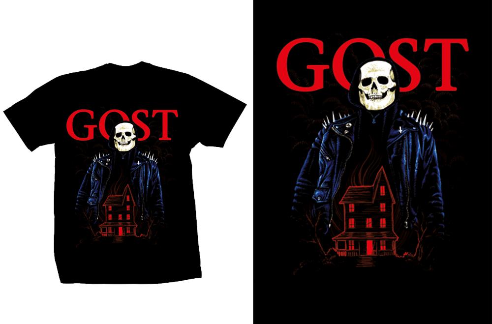 Image of 1428 - T-Shirt
