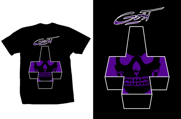 Image of PURPLE REIGN - T-Shirt