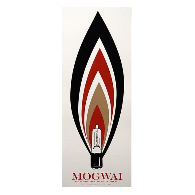 Image of MOGWAI - Milano 2009