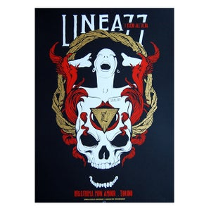 Image of LINEA 77 - Torino 2011