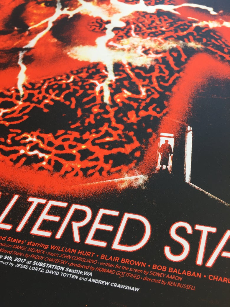 Image of Altered States :|DEPTHS|: January 2017