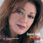 Image of Daniela Dessì sings Verdi (DECCA)