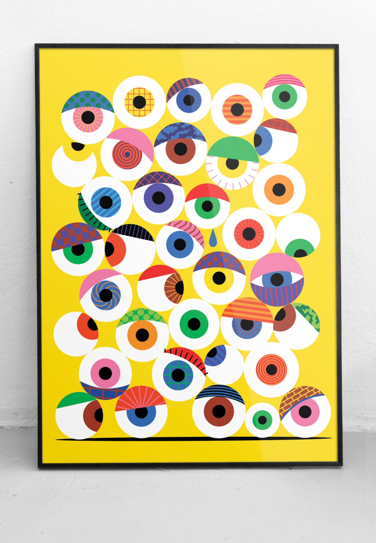Image of Eyeballs