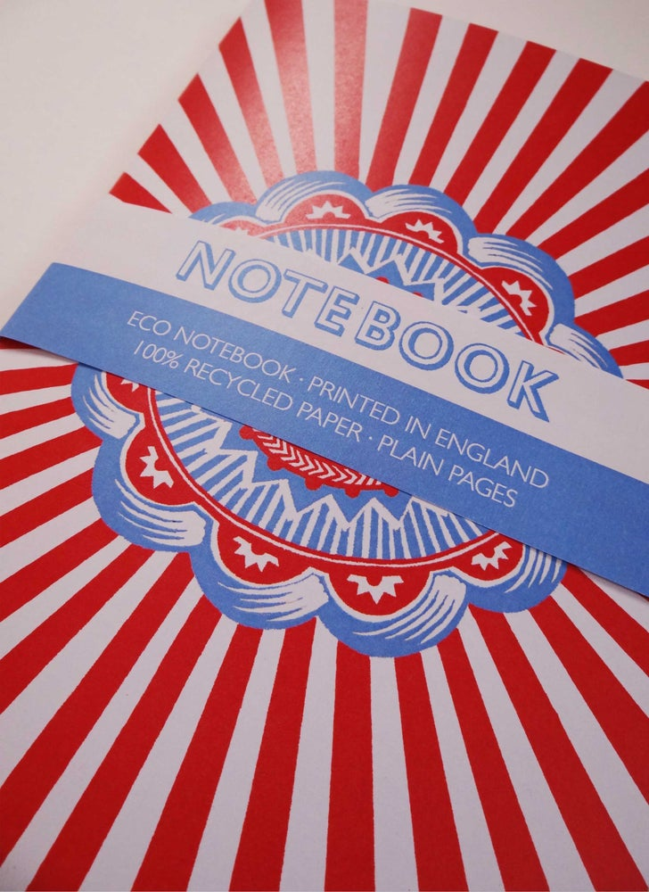 Image of Eco Notebooks