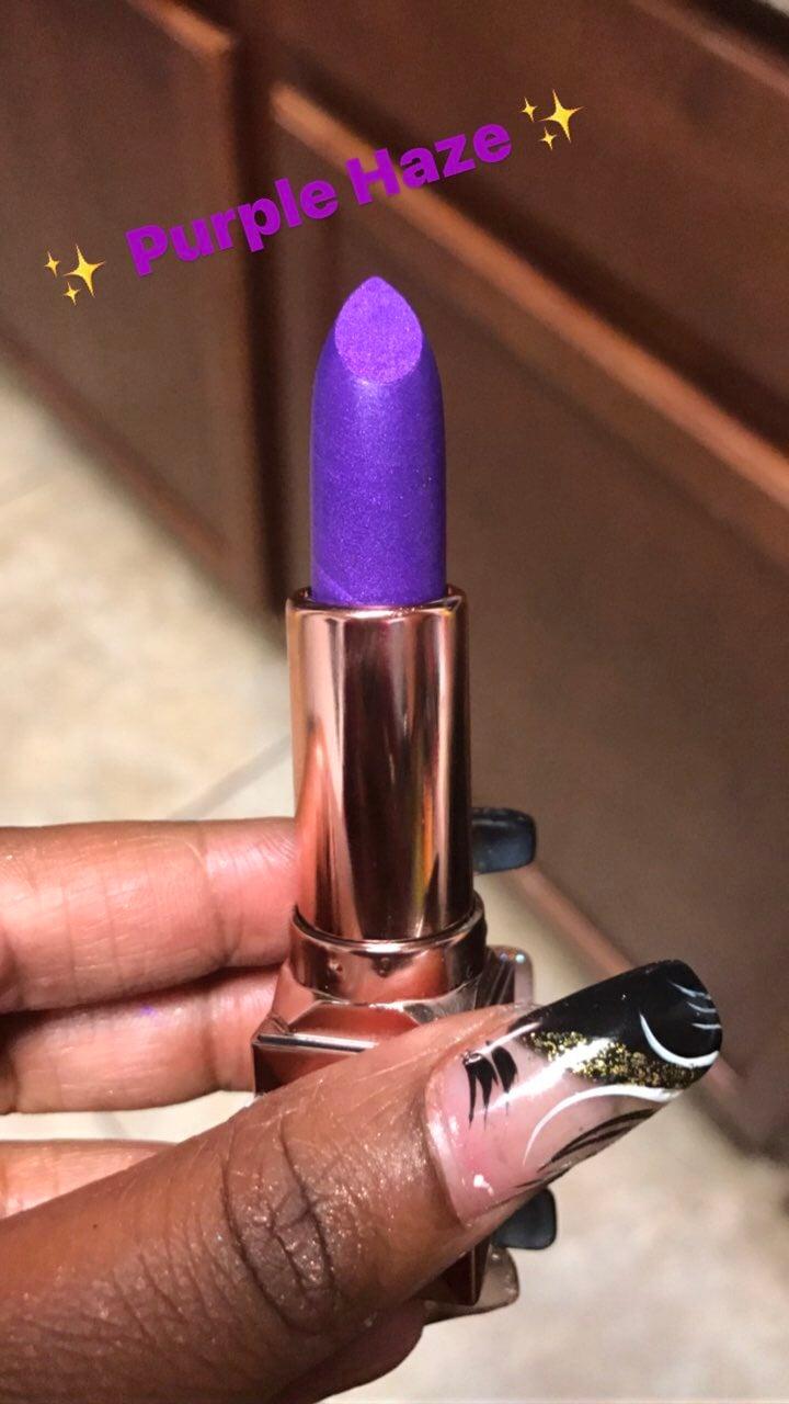 Image of 💜 Purple Haze ✨