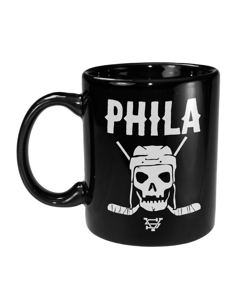 Image of Phila Bullies Coffee Mug