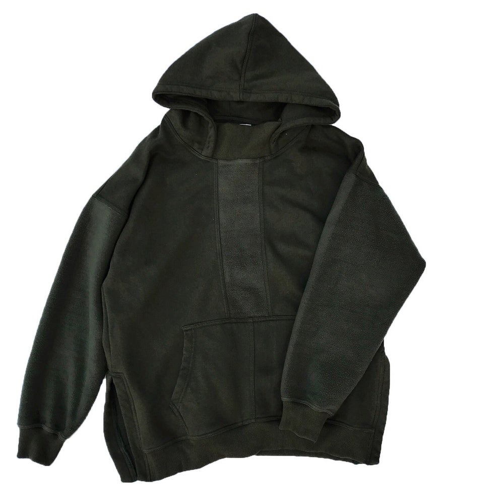 Image of Olive Essential Hoodie