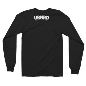 "Image of Urban Nerd ™ ""WE ARE"" - Long sleeve (BLACK)"