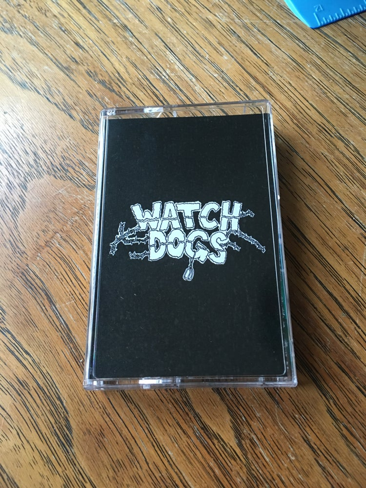 Image of Watchdogs - Demo