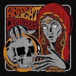 Image of White Light Cemetery - Careful What You Wish For CD