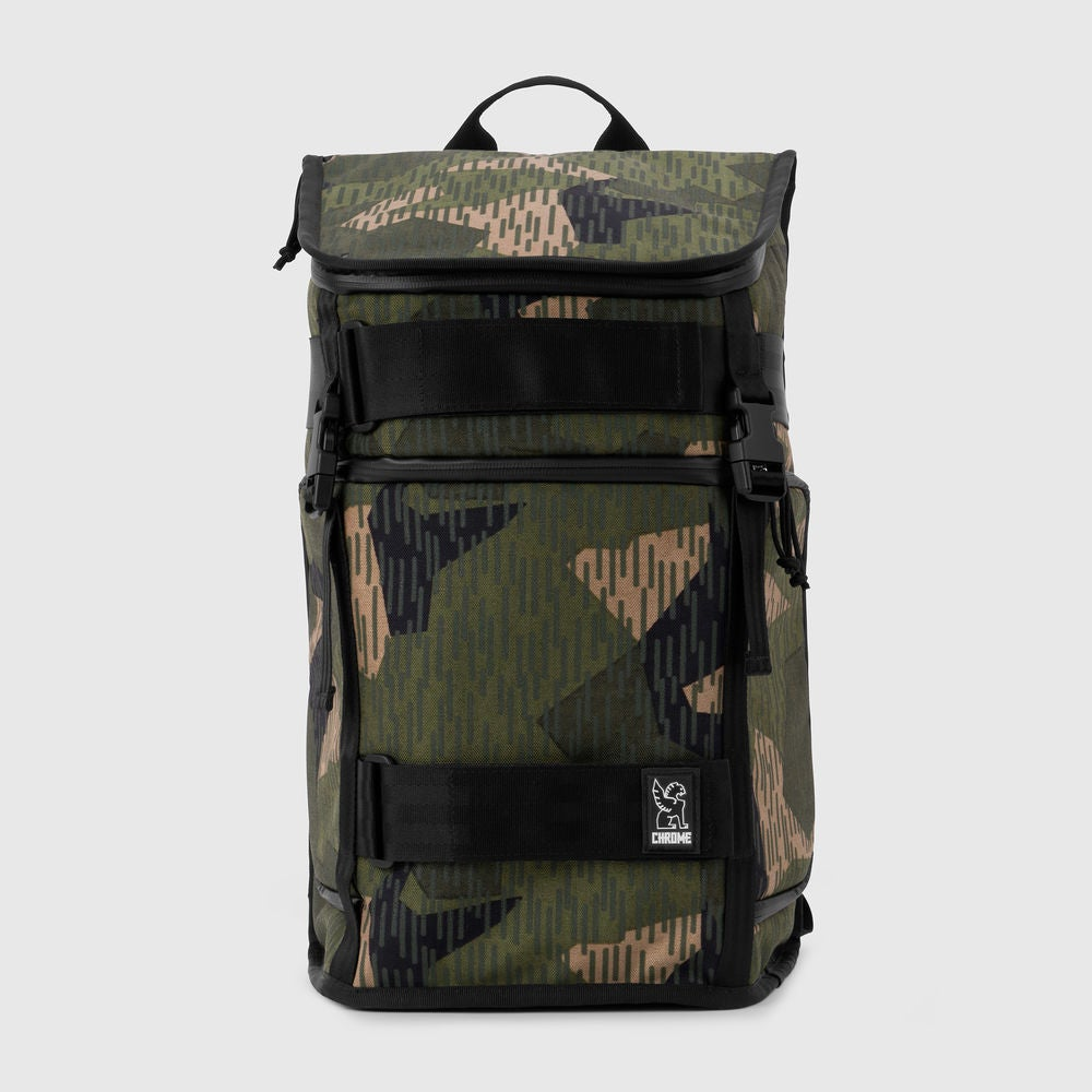 Image of Niko Pack Reflective Camo Niko Pack