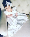 Image 2 of Infant Special Day Dress