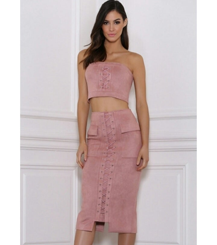 Image of Kerrie Two Piece