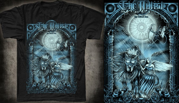 Image of The Coldest Sun - T-shirt Edition