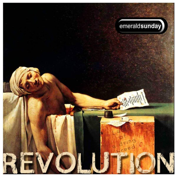 Image of Revolution ( Album limited edition ) (CD)
