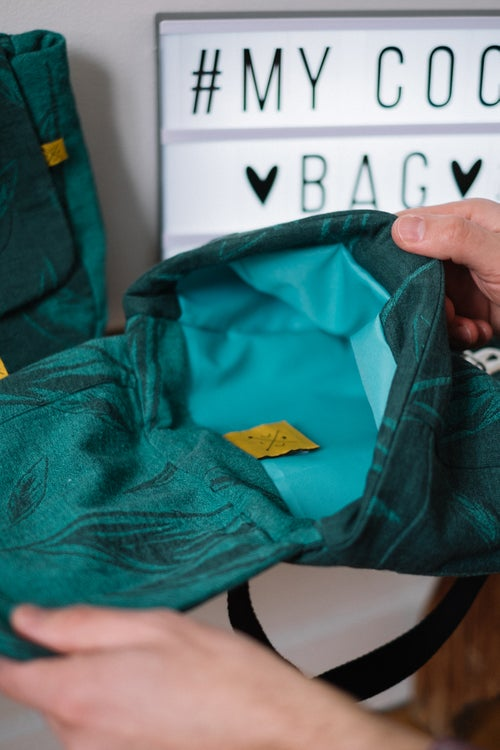 Image of My Coco Bag - Vintage Perfect Day