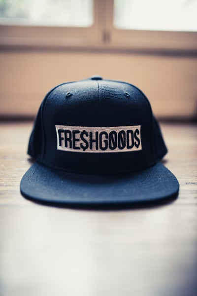 Image of FG Snapback Hat