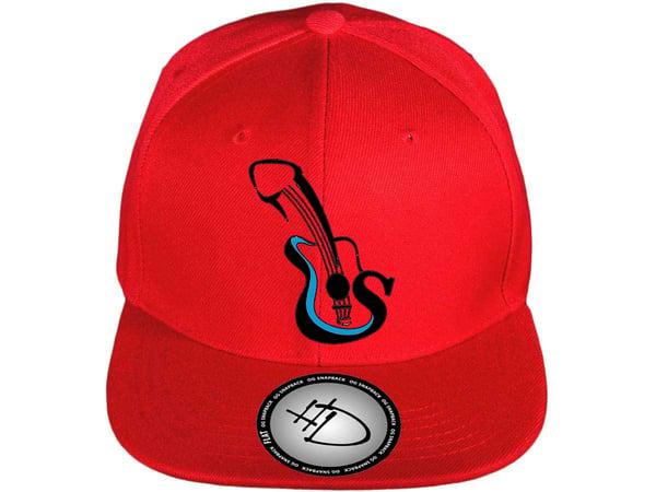 Image of Streets Logo Baseball Hat