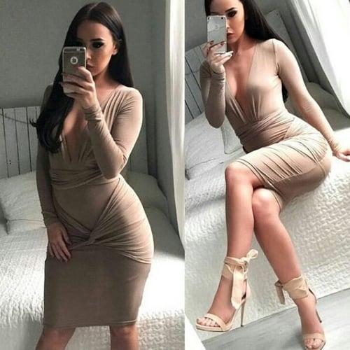 Image of Gabi Dress