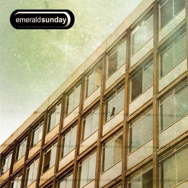 Image of  Emerald Sunday (CD)
