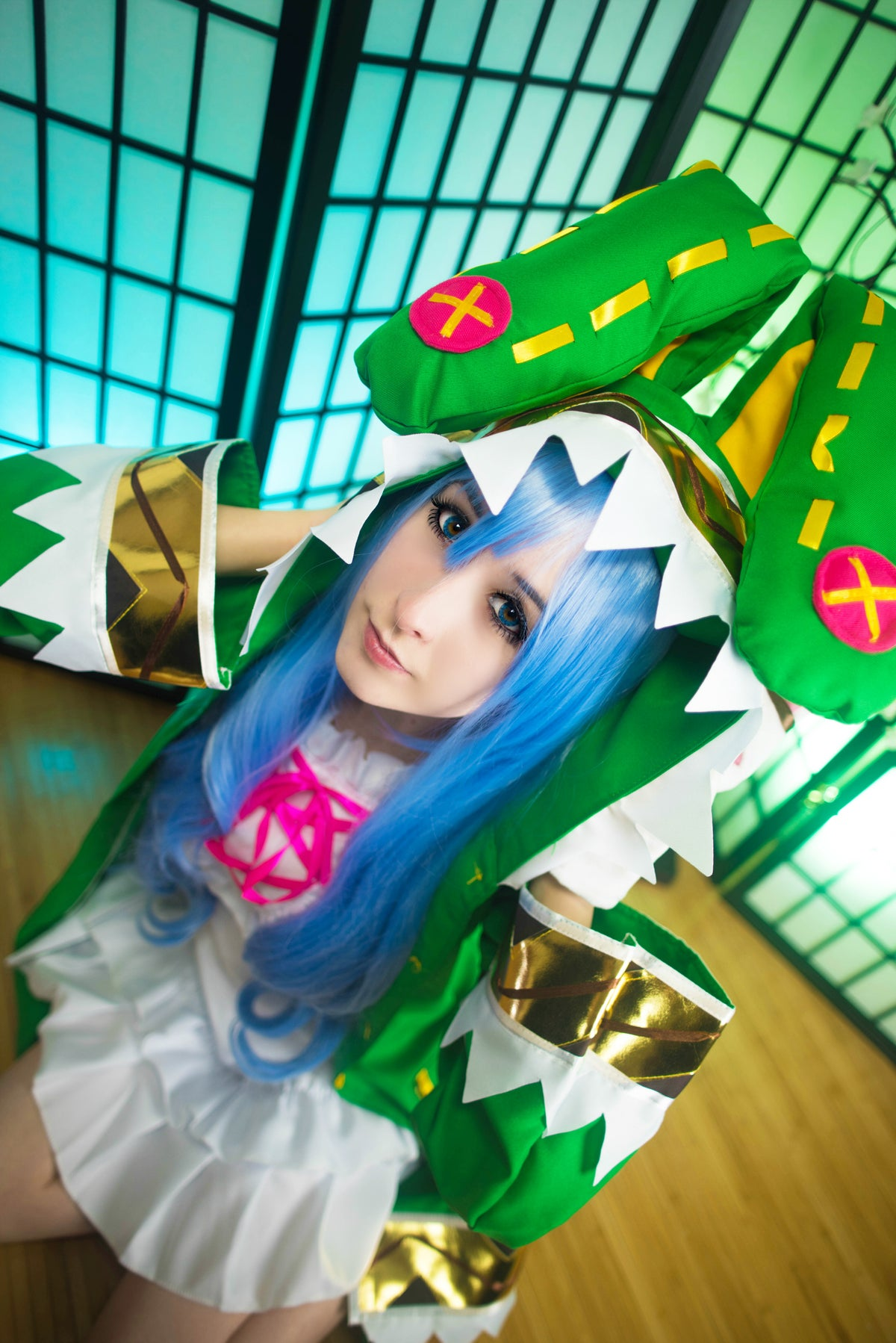 Image of Yoshino Photoset