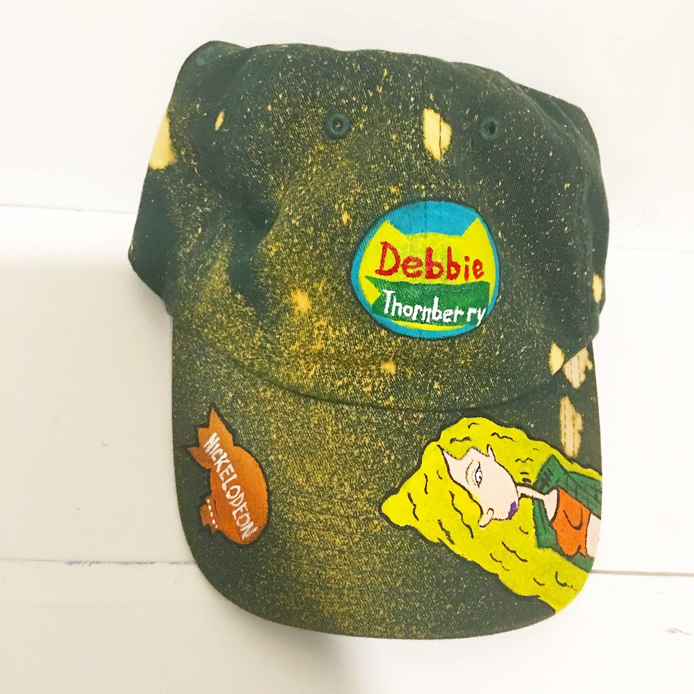 Image of The Debbie Dad Cap
