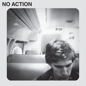 No Action 'S/T' LP