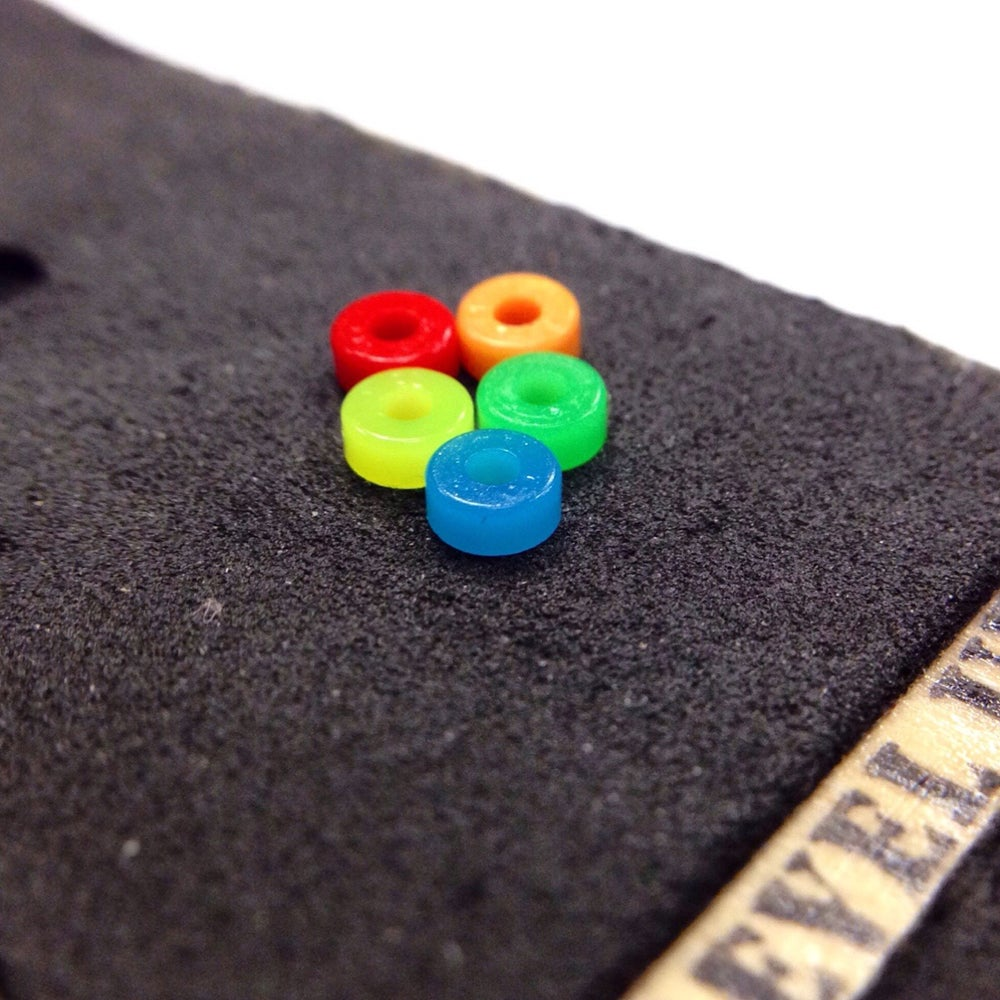 Image of Y-Beta Bushings