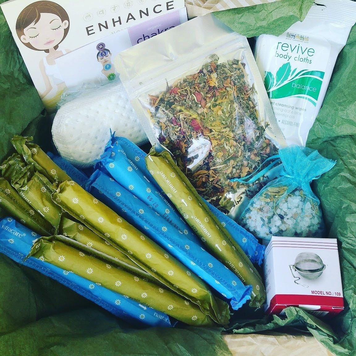 Image of Sage Moon Box