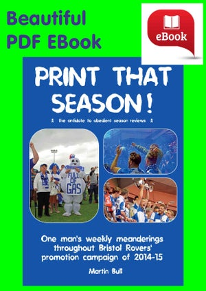 Image of Print That Season! - eBook [PDF] - Lovely 198 page colour book