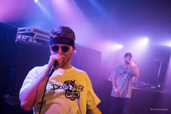 Image of T-Shirt Doo Boyz